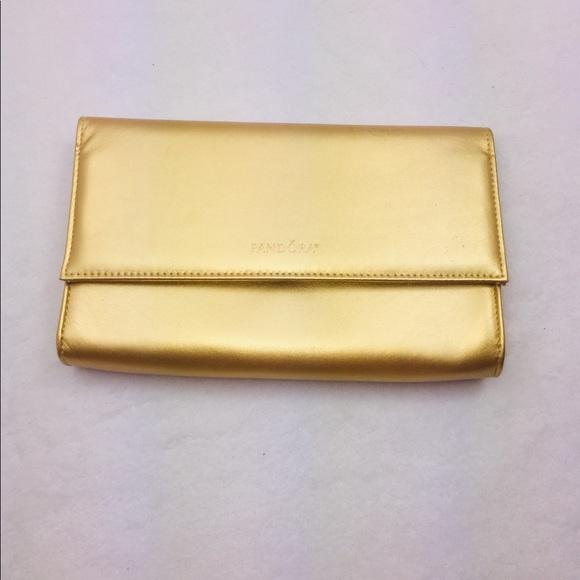Pandora Handbags - Pandora Clutch